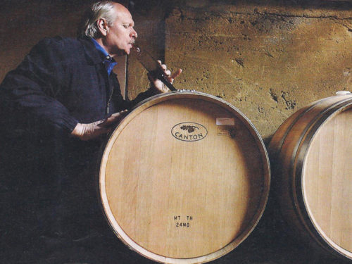 Amalthea Cellars Winery-New Jersey